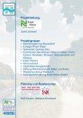 Projektleitung: Projektgruppe: Planung und Realisierung - Seite 2