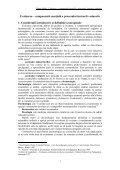 Evaluarea – componentă esenţială a procesului instructiv-educativ - Page 3