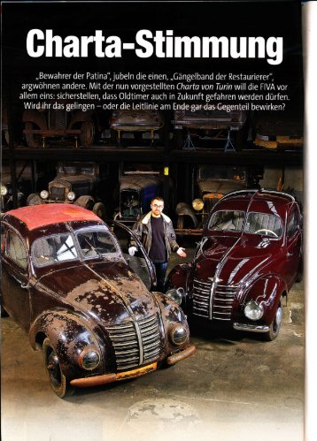 Download Oldtimer-Markt 3/2013 (PDF 4.9MB)