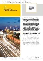Datenblatt (PDF) - Vossloh-Schwabe