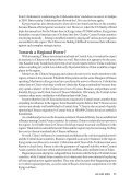 China's Advancements in Central Asia - East Asian Institute - Page 7