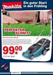 PErFEktEr Schnitt