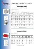 Isolatoren [pdf - 2,26 MB - deutsch] - EKV GmbH - Seite 3