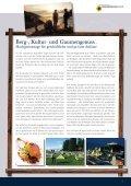 Hirschkalbsrücken mit Speck-Preiselbeer-Krokant - Seite 5