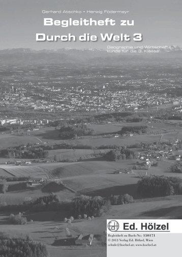 Österreich - Stumme-Karten-Generator