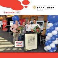 Innovatie 2012.pdf - Brandweer Nederland
