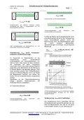 Schallschutz bei Holzbalkendecken Blatt 1 - Institut für Lärmschutz ... - Seite 2