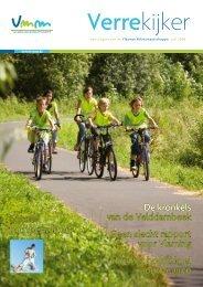 Verrekijker juli 2008 - Vlaamse Milieumaatschappij