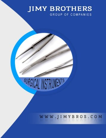 Surgical Instruments Oral Instruments
