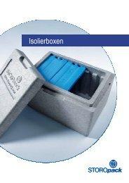 Jetzt die Preisliste Isolierboxen im PDF-Format downloaden