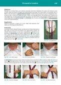 Krawatten binden - Didamed Verlag GmbH - Seite 3