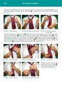 Krawatten binden - Didamed Verlag GmbH - Seite 6