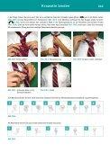 Krawatten binden - Didamed Verlag GmbH - Seite 7