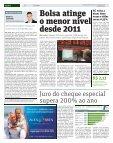 Acordo garante duplicação de Guarapuava a Relógio - Metro - Page 6