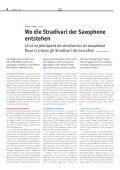 Drei Kornettisten auf den Spuren der Drei Tenöre - Schweizer ... - Page 4