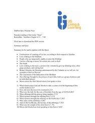 to download the PDF version - Pelorous