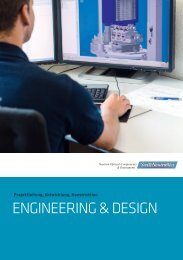 ENGINEERING & DESIGN - SwissNeutronics