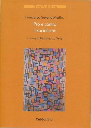 Presentazione - centrostudifsmerlino.org
