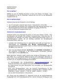 Information zur Bundestagswahl 2013 - Stadt Weinheim - Page 2