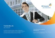 4 April 2013 5 - KV Bildungsgruppe Schweiz