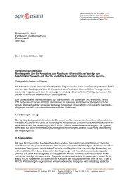 Bundesgesetz über die Kompetenz zum Abschluss völkerrechtlicher ...