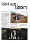 KG Hansen & Sønner a/s - Boligforeningen Ungdomsbo - Page 5