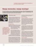 Konference om rusmiddel- uddannelser - Socialstyrelsen - Page 6