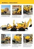 RTX1250 - Vermeer Deutschland GmbH - Page 3
