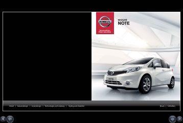 Download-Broschüre - Nissan