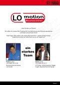 Mietpreisliste LOmotion - lo-motion.at - Seite 3