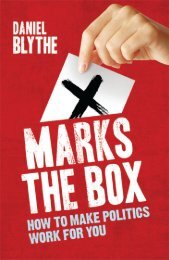X Marks the Box - library