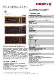 STRAIT EXCLUSIVE Edition Testa Motari
