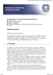 nº 201203659 - Controladoria-Geral da União