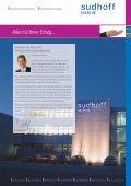 Katalog Schwingungstechnik (ca. 2 MB) - sudhoff technik GmbH - Page 2