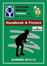 ERT Handbook Summer 2013-4 - Eastern Region Tennis Inc.