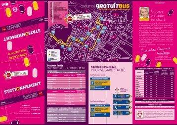 Guide du stationnement 2012 - Beauvais