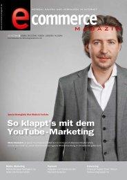 E-Commerce-Magazin 03/2013