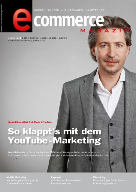 E-Commerce-Magazin 03/2013