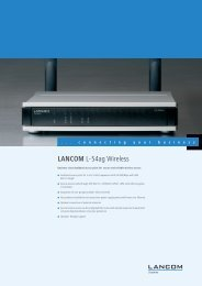 L-54ag Wireless ,Ai 8.5x - LANCOM Systems