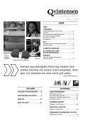 Qvintensen2010-02 - Statistikfrämjandet - Page 3