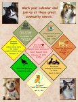 Fall 2012 (.pdf format) - The Animal League of Green Valley - Page 2