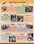 Fall 2012 (.pdf format) - The Animal League of Green Valley - Page 6