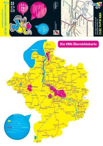 vbn karte 3 free Magazines from FORUM.VBN.DE vbn karte