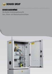 Katalog | DE | PDF - Schuck Group