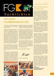 Nachrichten - Forschungsinstitut für Anorganische Werkstoffe - Glas ...