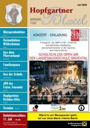 April 09.qxd - Gemeinde Hopfgarten - Land Tirol