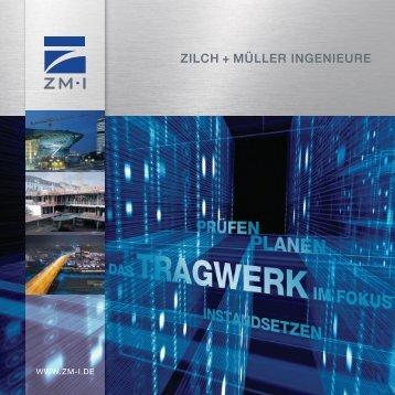 zilch + müller ingenieure - Kommunikation ist Leben