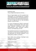 Stage-Zubehör - Event Technik 3000 - Seite 3