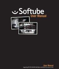 Softube Plug-Ins Manual