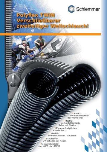 Flyer - Schlemmer eco-tech